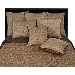 Jackson King Brown Duvet Cover   Overstock™ Shopping   Great Deals On Duvet  Covers