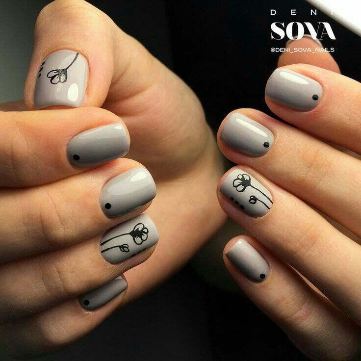 Pin By Nici Oriana On Nails Pinterest