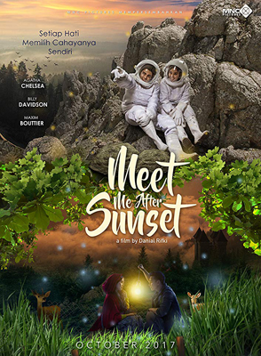 Nonton Film Indonesia Meet Me After Sunset 2018 Yang