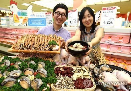 Korean chicken soup set to make inroads into China