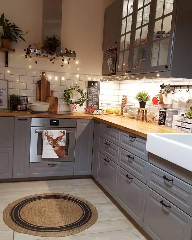 10 Designs Perfect For Your Little Cooking Area Kitchenisland Kitchenbacksplash Kitchendecor Kitchenisl Mutfak Ic Dekorasyonu Ic Tasarim Mutfak Cagdas Mutfak