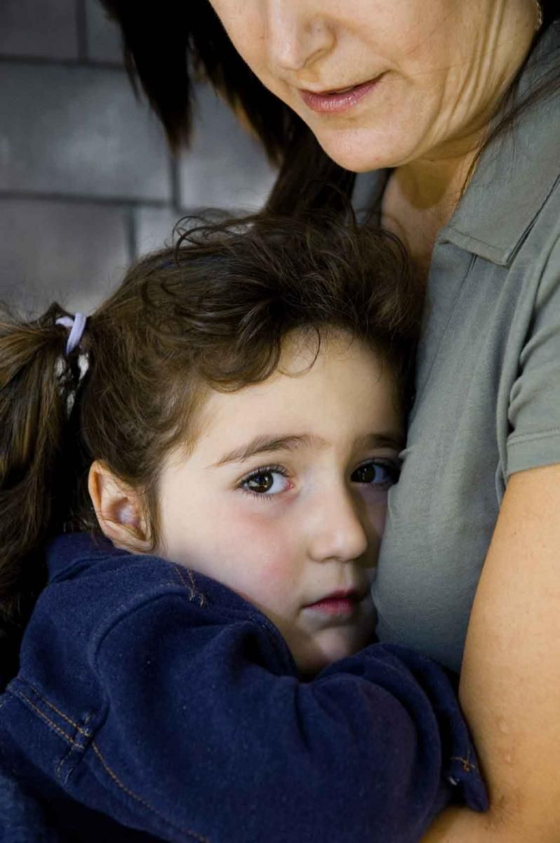 Know About the Anxiety Disorder among the Children