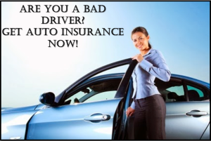 Find Cheap Car Insurance For Bad Driving Record And Get Money
