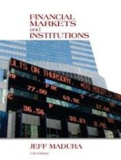 Financial markets and institutions 11 edition free ebook online financial markets and institutions 11 edition free ebook online fandeluxe Choice Image