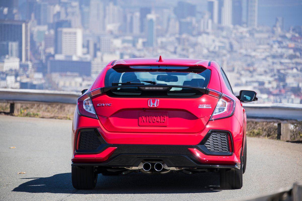 2018 Honda Civic Honda Civic Civic Honda Civic Price