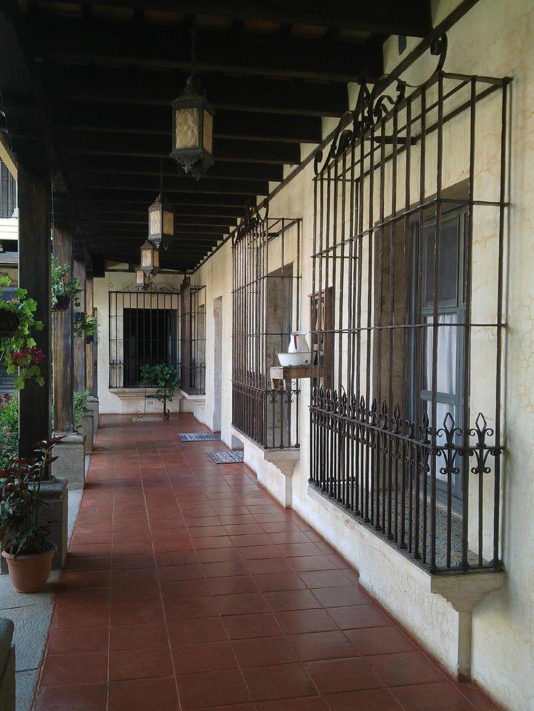 La Casona de Antigua (Antigua, Guatemala) Hotel