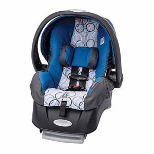 Evenflo Emce Infant Car Seat, Ashton $80 at Walmart | Babyy ...