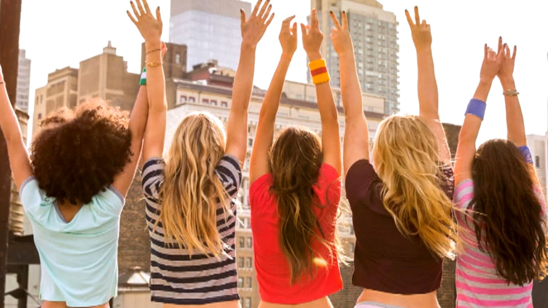 'We celebrate each girl's real beauty': Aerie's un-airbrushed ads have women buying