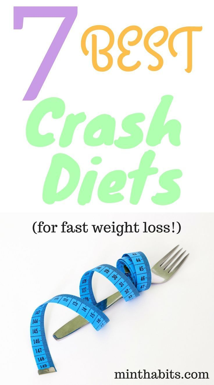 Lose weight to start dating