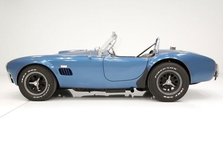 1964 Shelby Cobra 289 For Sale | AllCollectorCars.com