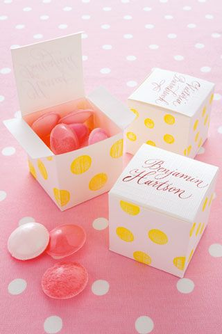Best diy wedding favour ideas bridesmagazine favors best diy wedding favour ideas bridesmagazine junglespirit Gallery