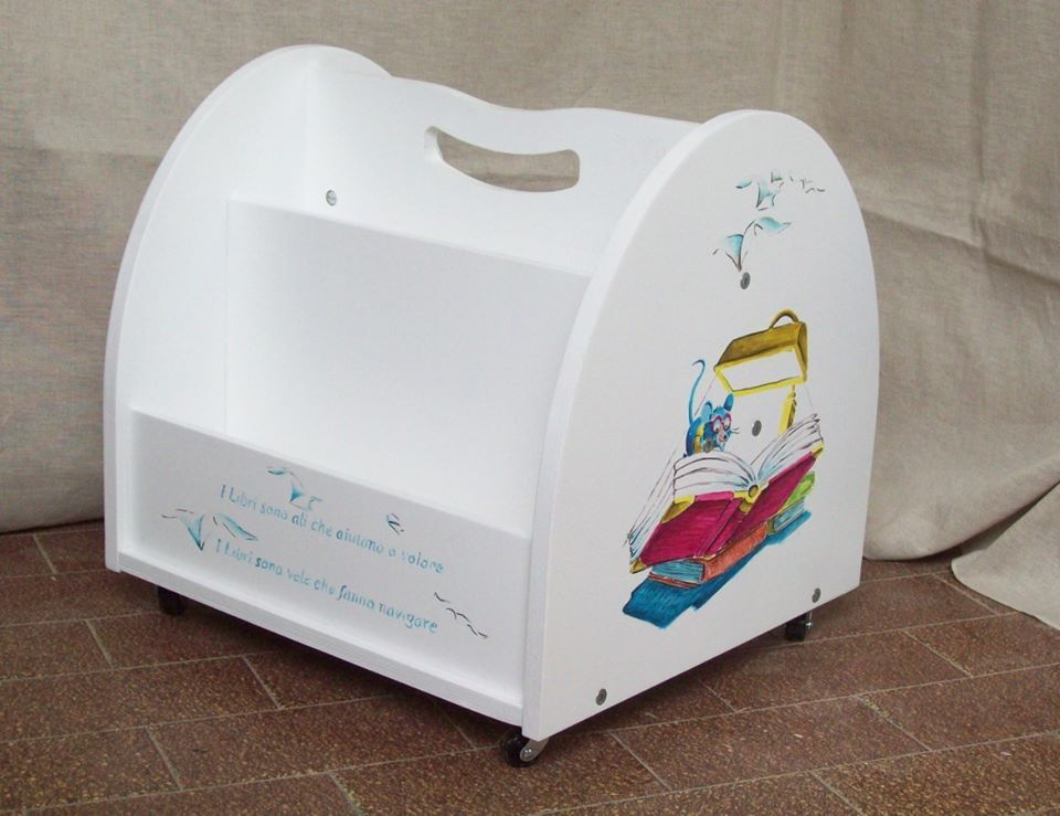 Baule Bambini ~ Oltre fantastiche idee su mobili per bambini su