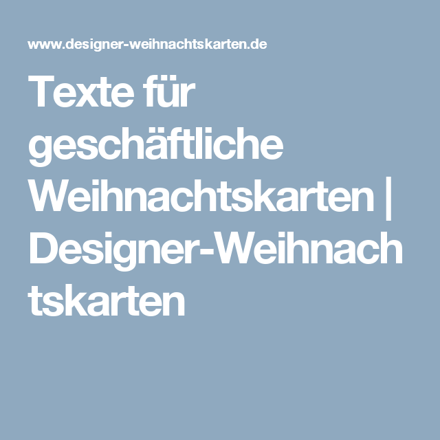 Designer Weihnachtskarten De.Texte Für Geschäftliche Weihnachtskarten Designer Weihnachtskarten