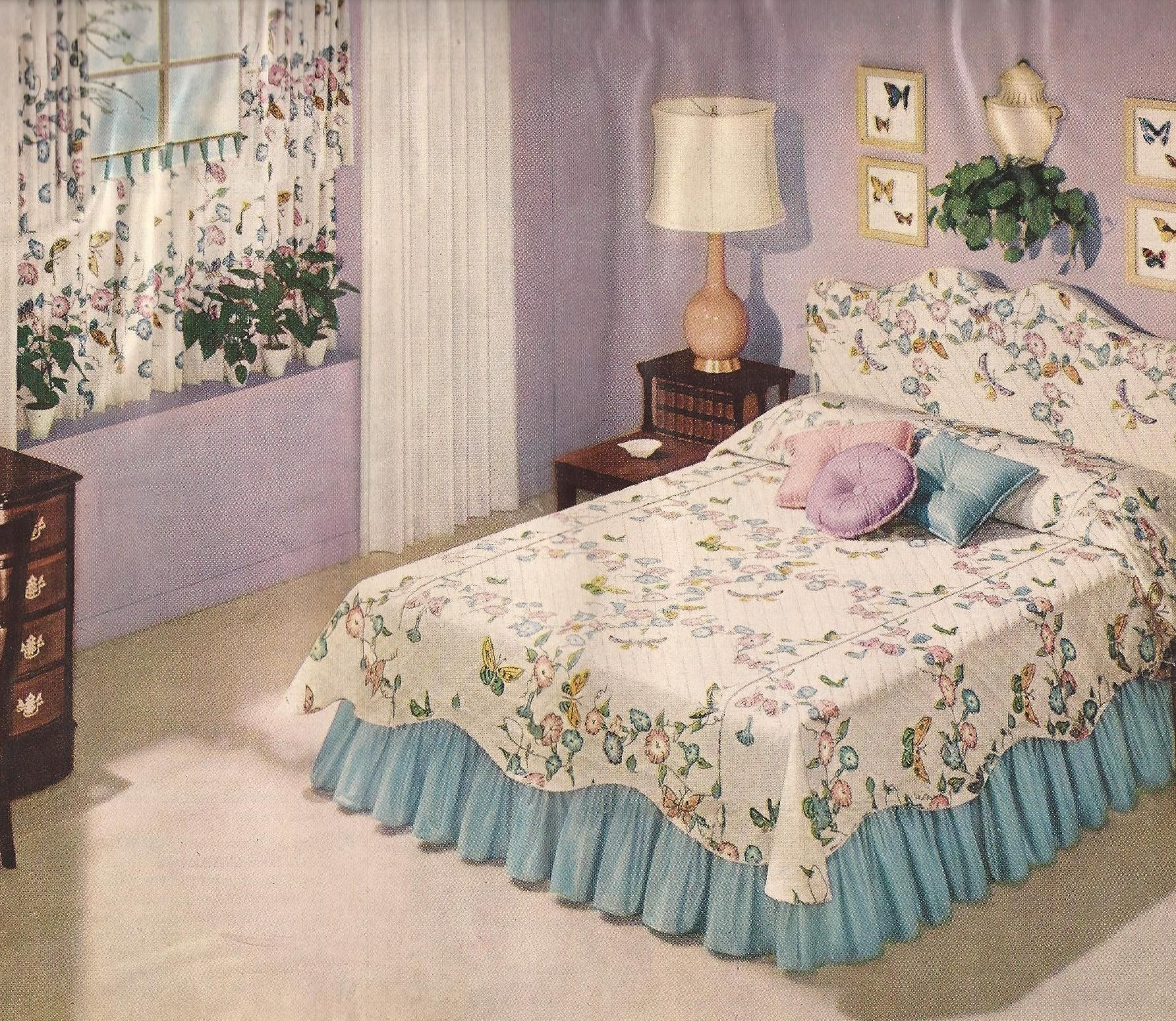 Bedroom Ideas For Teenage Girls 2012 1950's bedroom decor |  bedrooms · posted on june 27, 2012