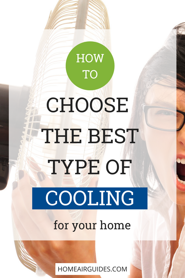 Which is Better? Air Conditioning versus Evaporative