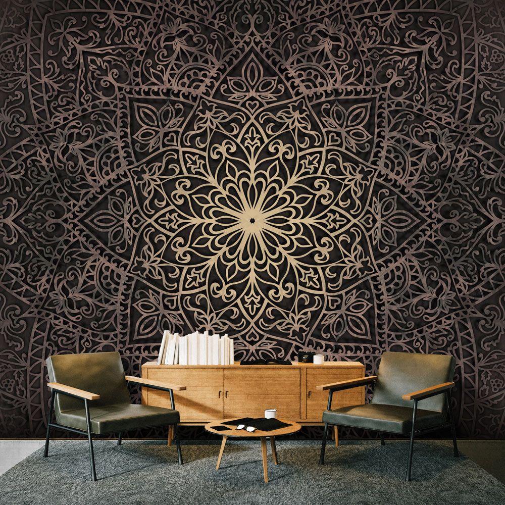 Vlies Fototapete Mandala Ornament Orient Tapete Wandtapete Tapeten Fototapeten Sonnenuntergang Heute Sonnenaufgang Heute Sonnenau In 2020 Home Decor Decor Tapestry