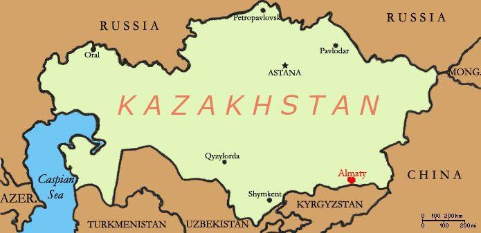 almaty kazakhstan Residence Almaty Kazakhstan MAP GOOGLE MAP