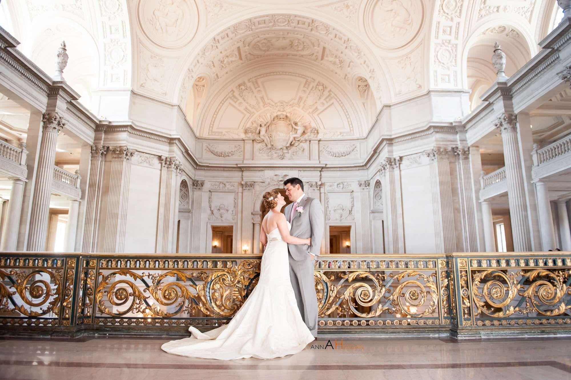 Mayors Balcony Wedding City Hall Sf City Hall Wedding Wedding San Francisco San Francisco City Hall Wedding Photography