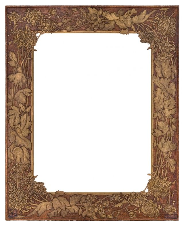 Beste Restoring Antique Picture Frames Bilder - Benutzerdefinierte ...