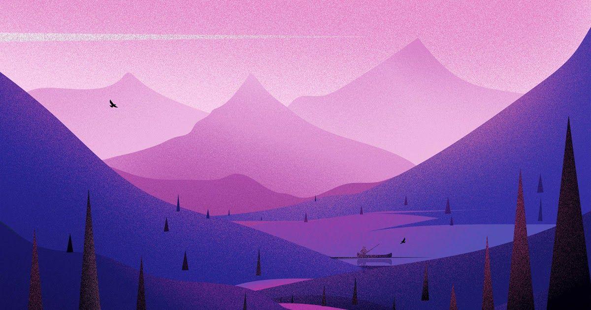 Paling Hits 30 Gambar Pemandangan Gunung Ilustrasi Wallpaper Alam Ilustrasi Tekstur Pegunungan Download Gambar Bentang Alam P Di 2020 Gambar Pemandangan Ilustrasi