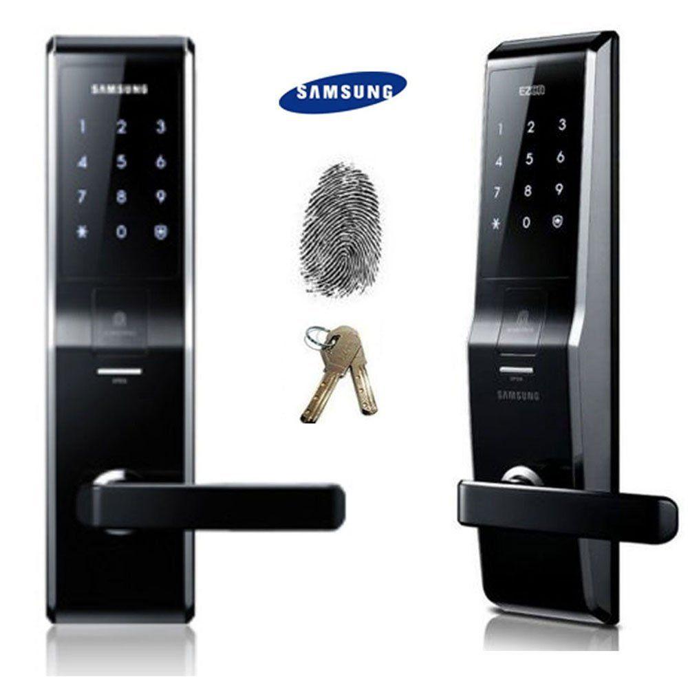 Fingerprint Samsung Shs H700 New Version Of Samsung Shs