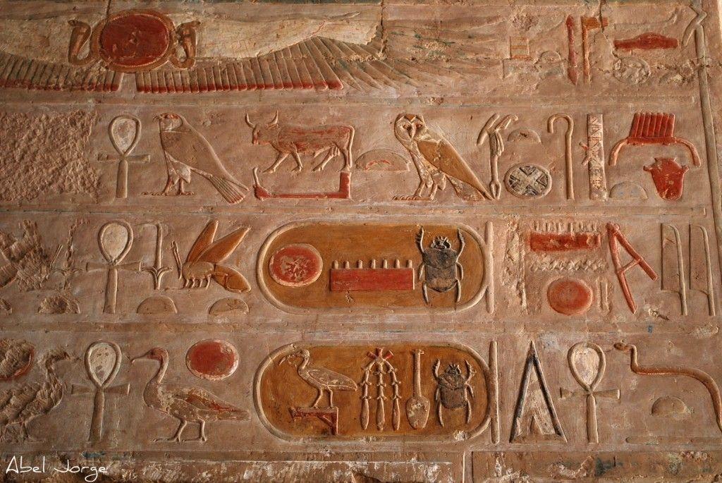 Resultado de imagen para hallazgo del antiguo egipto