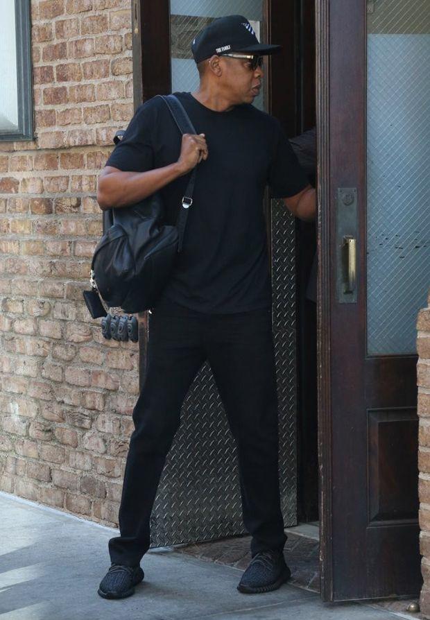yeezy boost shoes celebrity men adidas outlet nj