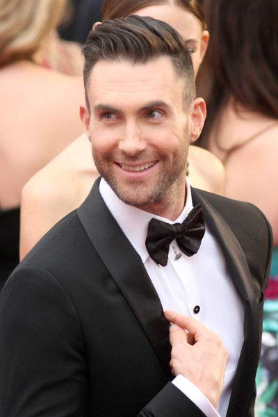Adam Levine Hairstyle Adam Levine  Maroon 5  Adam Levine  Pinterest  Adam Levine