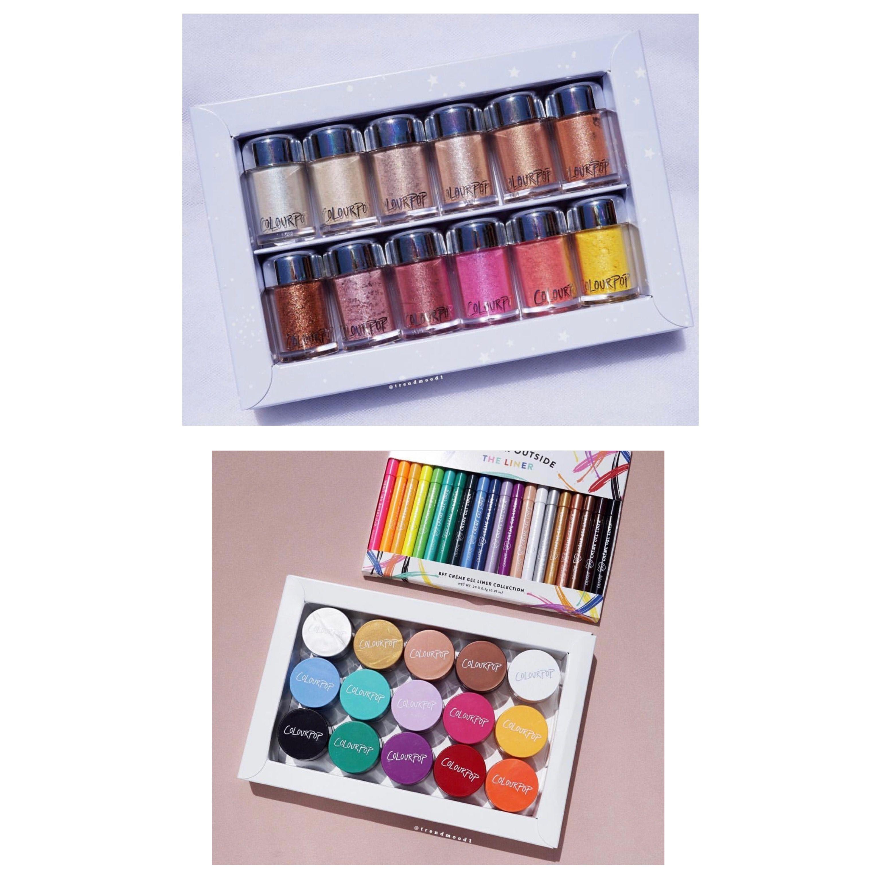 Pin by alicia felix on pr kits pr kit eyeshadow kit
