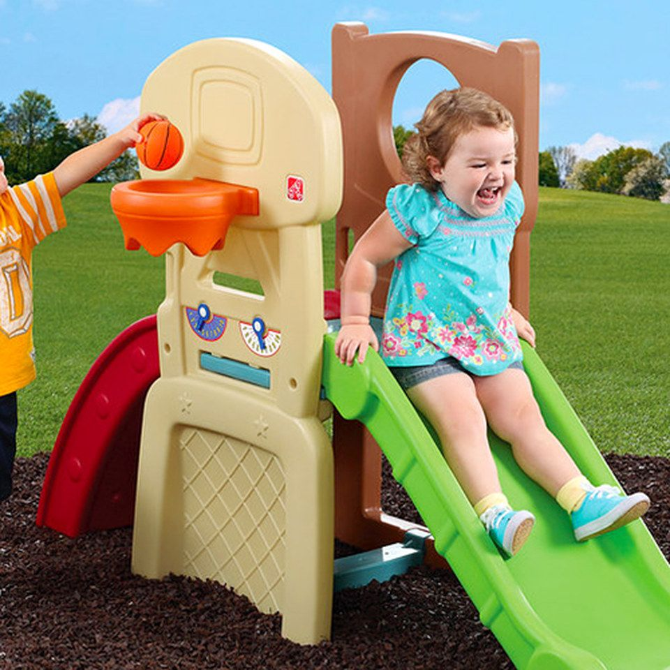 Take a look at the Step2 & ECR4Kids event on zulily today!