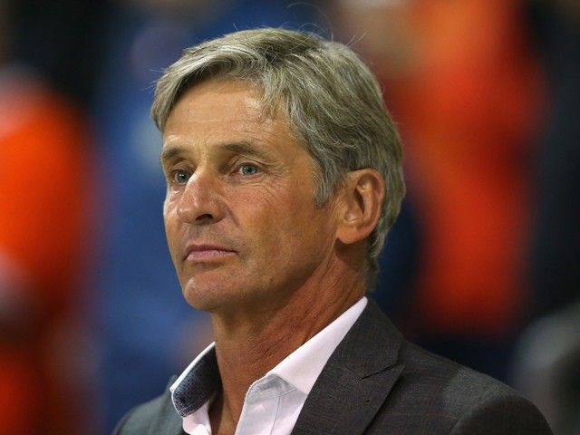 Jose Riga \u0027Charlton Athletic are still alive in relegation battle