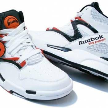 These would look cool in black>>>Reebok Pump it up vintage