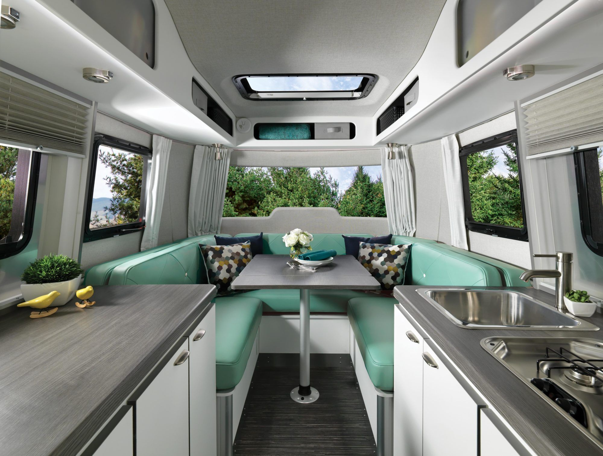 What We Re Coveting Now The New Airstream Nest Fiberglass