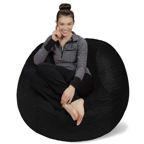 Found It At Wayfair Bean Bag Chair Bean Bag Chair Bean Bag Furniture Cool Bean Bags