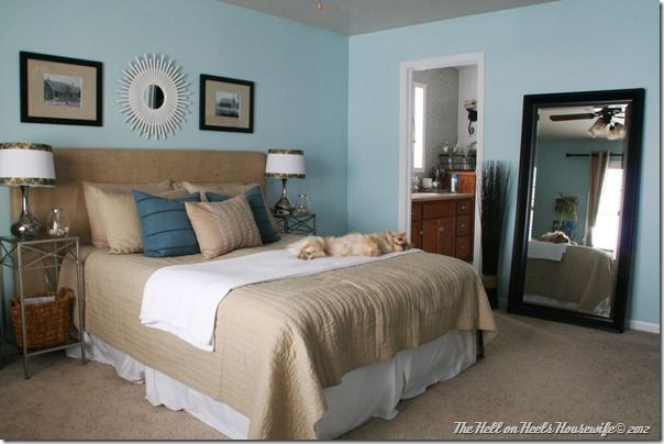 Like The Colors But I Want A Bit More Navy Blue In My Scheme And More Chocolate Brown Home