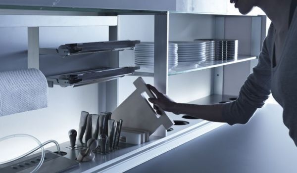 Image result for valcucine logica system   Kitchens   Pinterest ...
