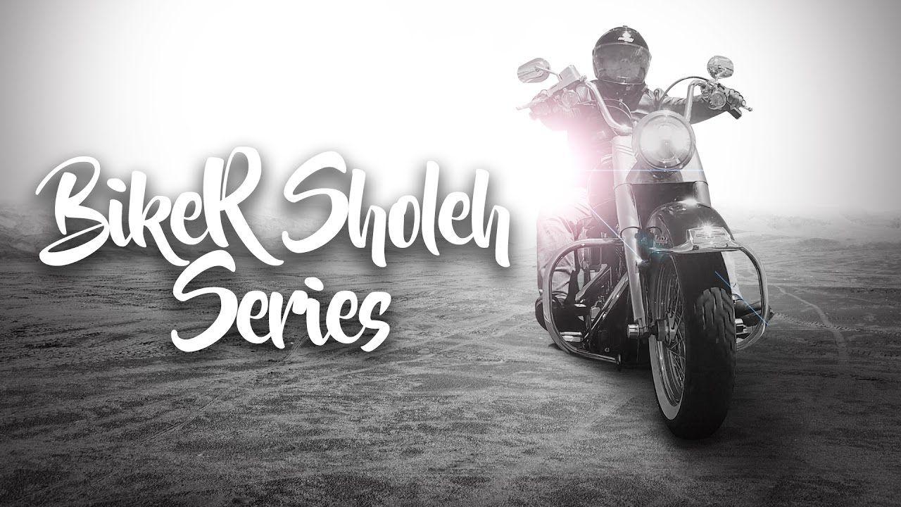 Biker Sholeh Series Eps 1 Yuk Kita Sholat Di Awal Waktu