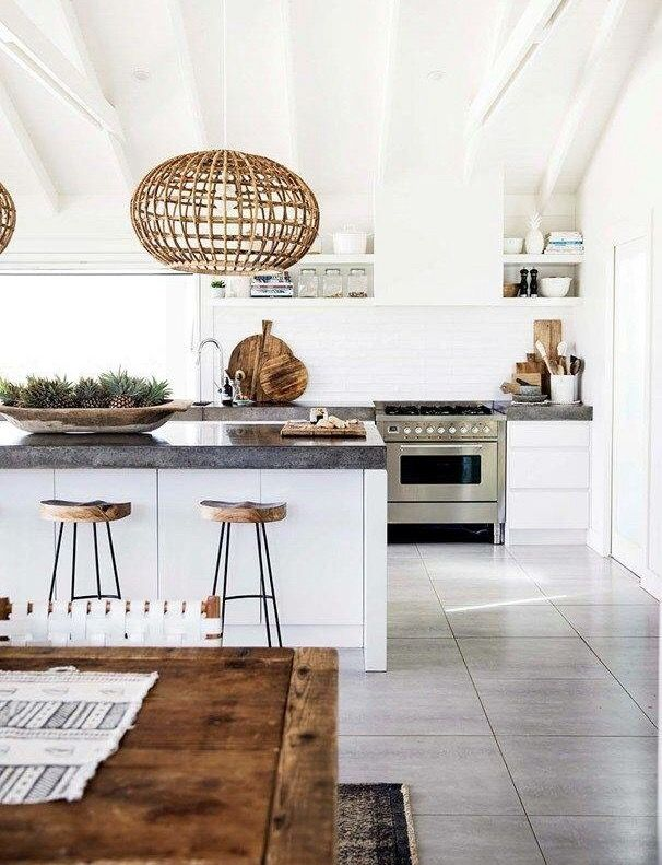 I Like The White And Light Wood Contrasting Colors Don T Like