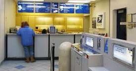 19.- Post office