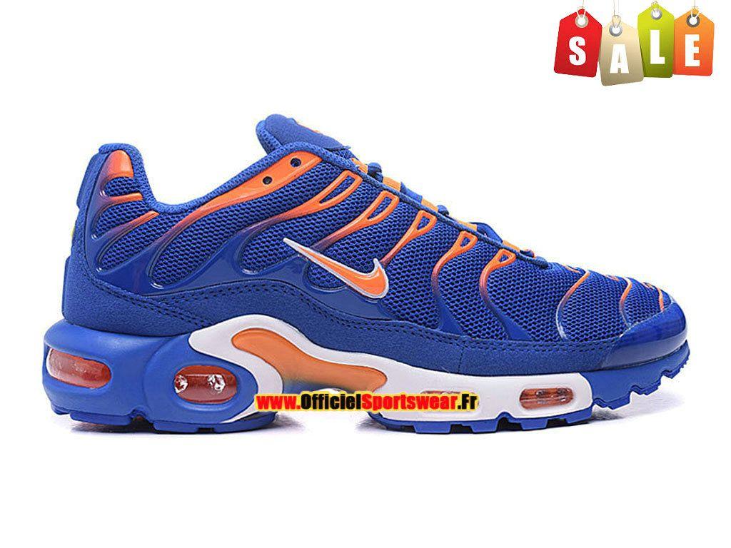 Nike Air Max 2014 Royal Blue Total Orange