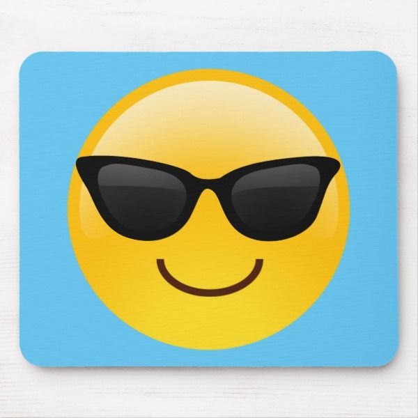 Cool emoji stuff