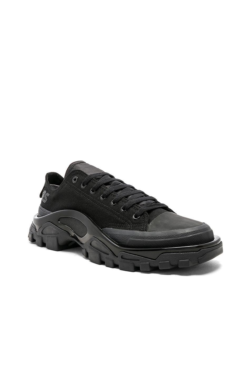 timeless design 97b37 61b8e ADIDAS BY RAF SIMONS Detroit Runner. adidasbyrafsimons shoes