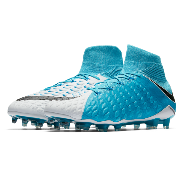Nike Hypervenom Phantom III DF FG -  Motion Blur Pack. Available now at WorldSoccershop.com | #Nike #Soccer