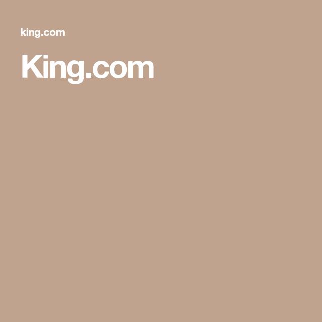 King Com Online Games