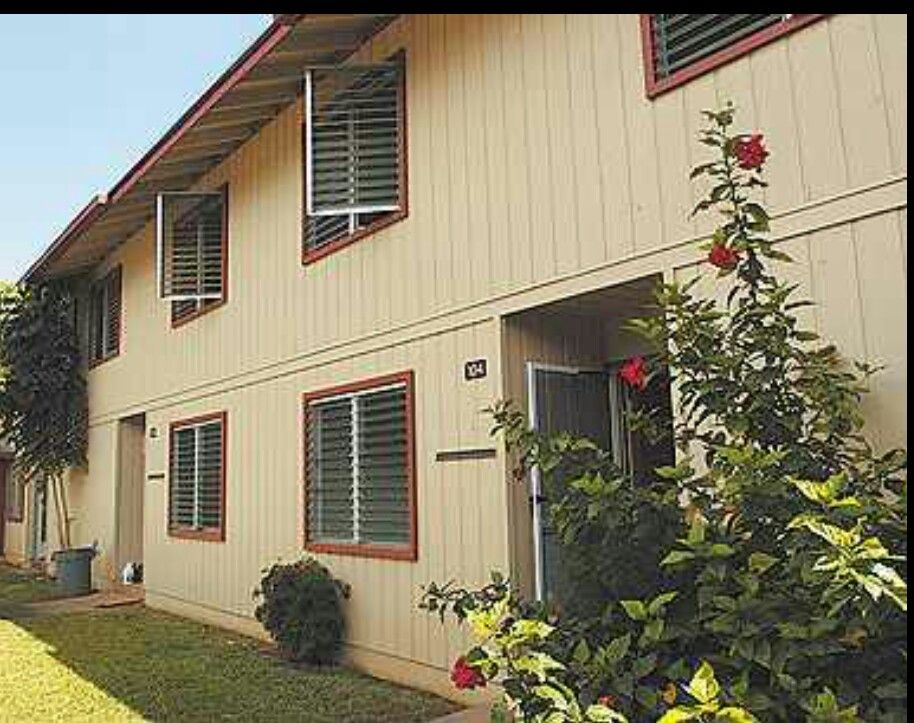 Lived In Housing From March 1996 July 1997 Schofield Barracks Housing Hawaii Schofield Barracks Schofield Barracks Hawaii Hawaii