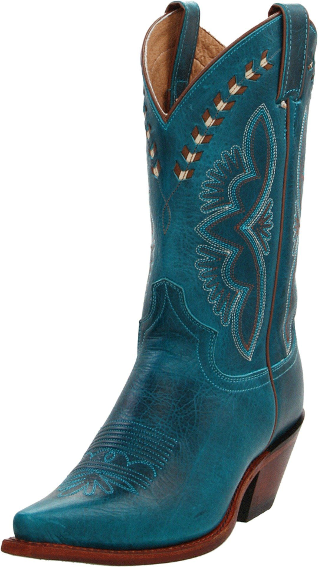 98c1d43bb2f Justin Boots Women's Western Fashion 11