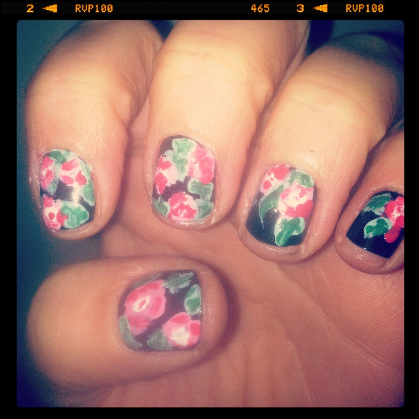 Diy Nail Ideas Doc Martens Nail Art And More Of Our
