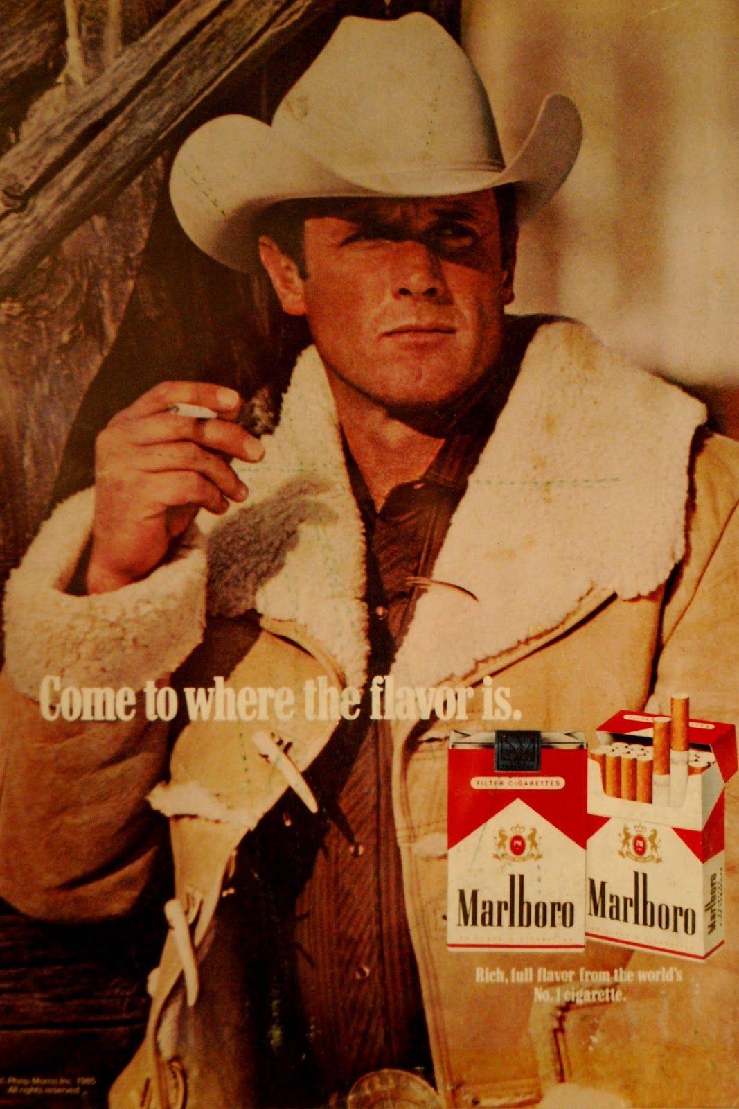 02f1d9a59 Marlboro   Western Spirit by OneDTQ Beard Care   Marlboro man ...