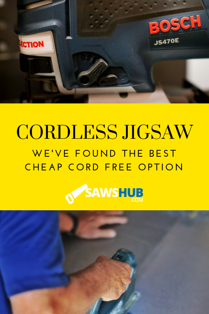 Best Cordless Jigsaw For The Money 2020 Review Sawshub Jigsaw Jigsaw Projects Diy Pallet Projects