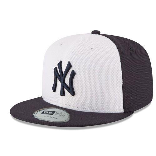 Men s New York Yankees New Era Navy White Game Diamond Era 59FIFTY Fitted  Hat  34.99 76a6e9dd3339